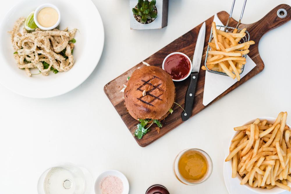 Bistro De Villiers - Restaurant ouvert au public